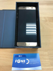 SAMSUNG S7 EDGE ONLY $399!! The Fone Store Now in Mississauga!!