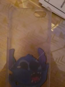 Stich iPhone 5s phone case