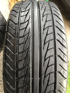 "Tire Set 16"" - EXCELLENT CONDITION"
