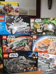 Lego Star Wars and other themes Kingston Kingston Area image 3
