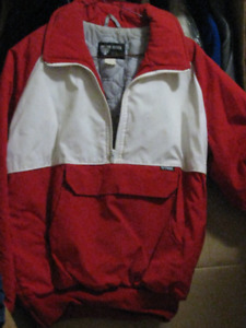 Winter Jacket - Excellent Condition