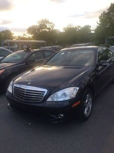 Mercedes Benz S550 FOR SALE