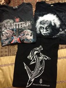 Mens XL and 2XL T-Shirts Cambridge Kitchener Area image 1