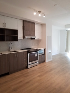 ***NEW*** STUNNING 1+1 BEDROOM FOR RENT!!!