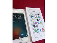 iPhone 5s on 02/giffgaff/ tesco 16gb