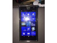 Nokia lumia 725