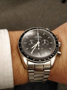 Omega Speedmaster Co-Axial Automatic - 44.25mm - 311.30.44.50.01