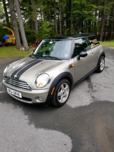 2007 Mini Cooper $4500 FS/FT