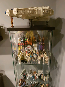 Wtb toys from the 80s mostly old star wars and transformers.