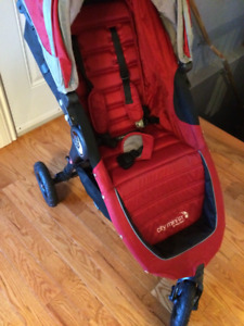 Baby Jogger Stroller & Accessories- New Price