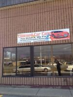 Oil Change Specials at Concord Car Care