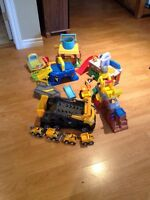 Miscellaneous Play Sets