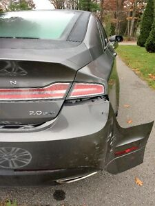2014 Lincoln MKZ full Berline pour piece ou route