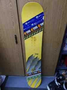 Three Used Snowboards for sale ~ Cheap- Great for beginners!