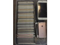Apple iPhone 6s 16GB & 64GB Factory Unlocked Tested Guaranteed Working.