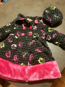 Toddler Fall Jacket