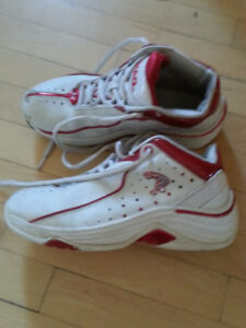 SHAQ Basketball Shoes Size 7.5
