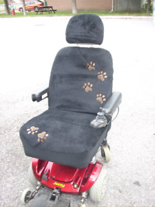 Power wheel chair for sale