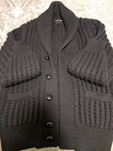 Mens Tom Ford Cardigan