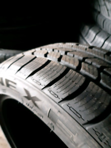 NEW 235/45/R18 NEXEN ALL WEATHER TIRES