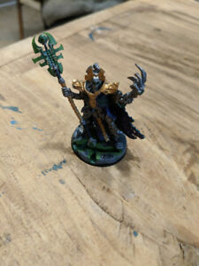 Warhammer Necrons | Kijiji in Ontario  - Buy, Sell & Save with