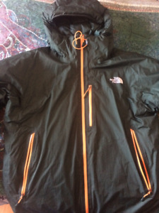North Face Mens Summit Series Down Jacket