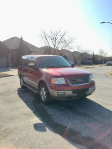 2004 Ford Expedition Eddie Bauer Edition - $2000