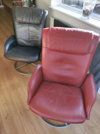 IKEA recliner gaming chairs