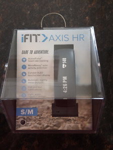 IFIT AXIS HR MONTRE D'EXERCICE
