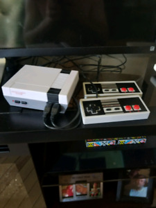 Nes classic knock off over 500 games