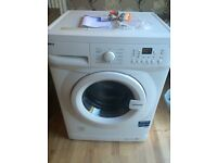 Beko a+ 6kg 1500 spin excellent condition fully functional