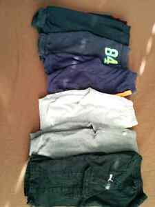 12m Fall/Winter Boys Lot