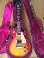 1998 Gibson Les Paul Classic Cherryburst (Possible Trade)