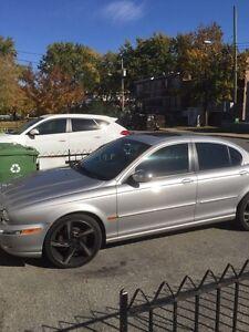 Jaguar x type vdp awd  2005