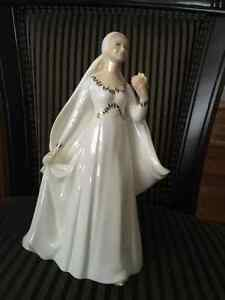 Royal Doulton Figurine - Bride HN2873