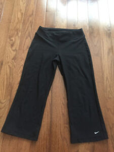 Nike Dri-Fit Work-Out/Running Pants (Women)