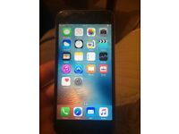 iPhone 6s 16gb open to all networks