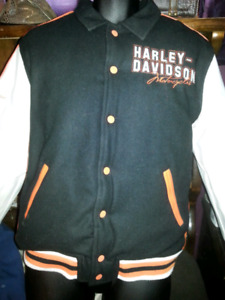 Harley Davidson 2 in 1 Jacket