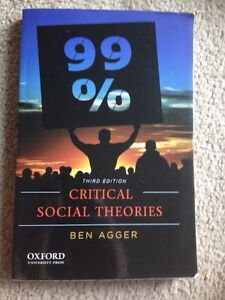 Critical social theories