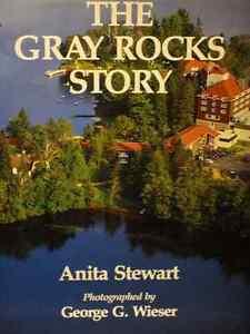 The Gray Rocks Story