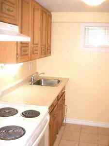 One Bedroom Basement Apartment For Rent In Newmarket