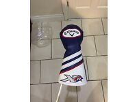 Callaway 815 big bertha alpha 3wood