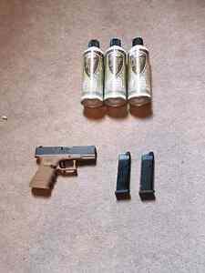 G19 WE gas Airsoft