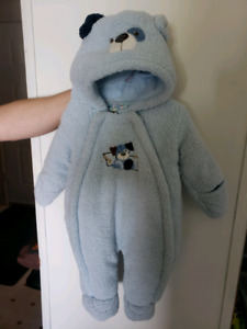 0 to 6 month snowsuit **PRICE REDUCED