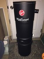 Hoover Wind Tunnel Central Vac
