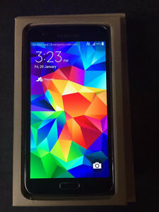 Great Condition 16GB Samsung S5 for sale!