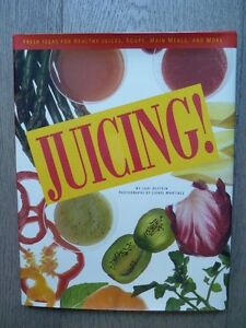Juicing Recipe Book