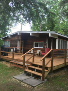3 NIGHT MINIMUM STAY-Cottage For Rent Near Winnipeg Beach
