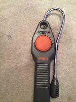 Sensit gas leak detector