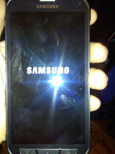 Samsung S5 active mint condition